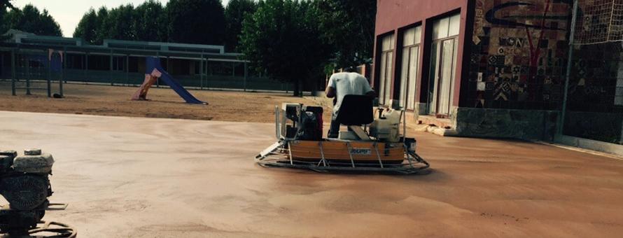 Que es el pavimento fratasado giromorter especialistas en pavimentos autonivelantes costa - Que es pavimento ...